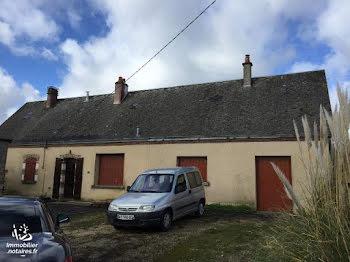 maison à Baillou (41)