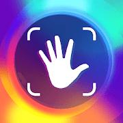 FutureSeer  - Aging App, Gender Swap, Palm Scanner