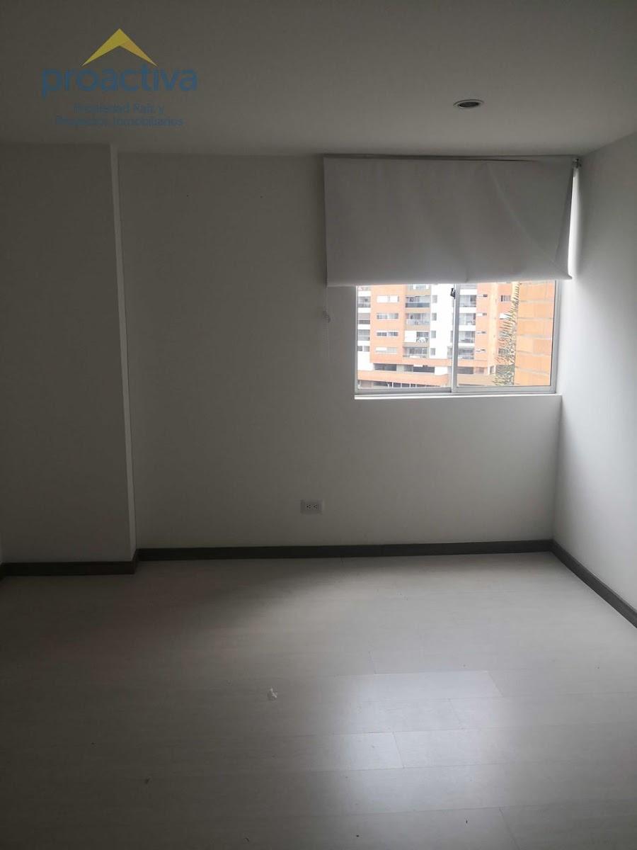 apartamento en arriendo centro 497-7304