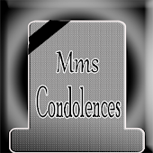 RIP and condolence messages