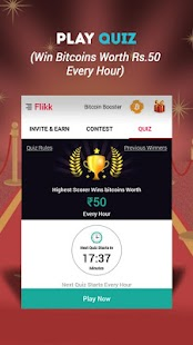 Flikk: Free Mobile Recharge & Paytm Cash- screenshot thumbnail