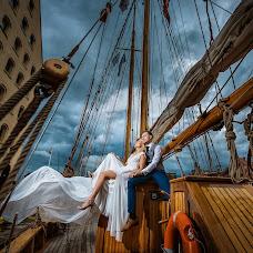 Wedding photographer Marcin Szwarc (szwarcfotografia). Photo of 07.11.2017