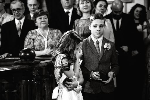 Wedding photographer Yuliya Istomina (istomina). Photo of 31.10.2018