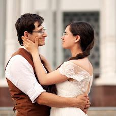 Wedding photographer Darya Grischenya (DaryaH). Photo of 24.09.2017