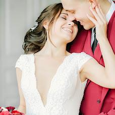 Wedding photographer Olga Salimova (SalimovaOlga). Photo of 20.02.2018