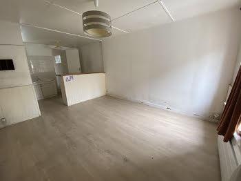 studio à Villers-cotterets (02)