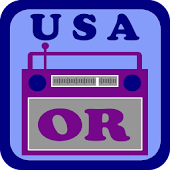 USA Oregon Radio
