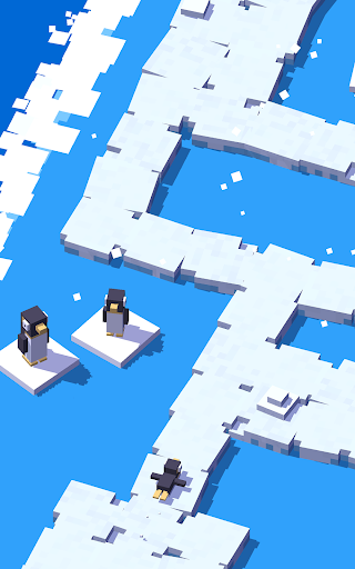 Crossy Road 3.2.0 screenshots 18