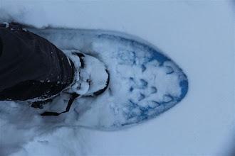 Photo: Po dlhšej dobe som zobral vyvetrať moje snežnice