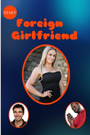 Foreign Girlfreind