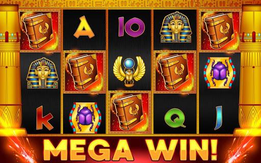 Ra slots - casino slot machines 1.19 screenshots 1