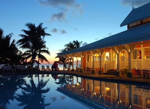 Photo Preskil Beach Resort