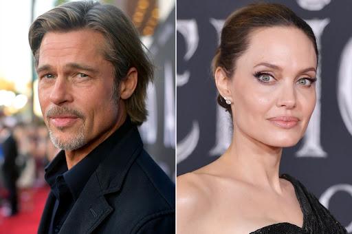 Angelina Jolie Says Judge in Brad Pitt Divorce Won't Let Children Testify