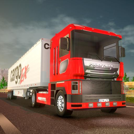 Download Dr. Truck Driver : Real Truck Simulator 3D