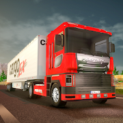 Dr. Truck Driver : Real Truck Simulator 3D MOD APK aka APK MOD 1.8 (Free Purchases)