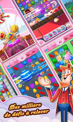Candy Crush Saga  captures d'écran 2