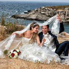Wedding photographer Patrizia Patetta (patetta). Photo of 17.05.2015