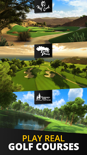 Ultimate Golf! 2.00.01 screenshots 3