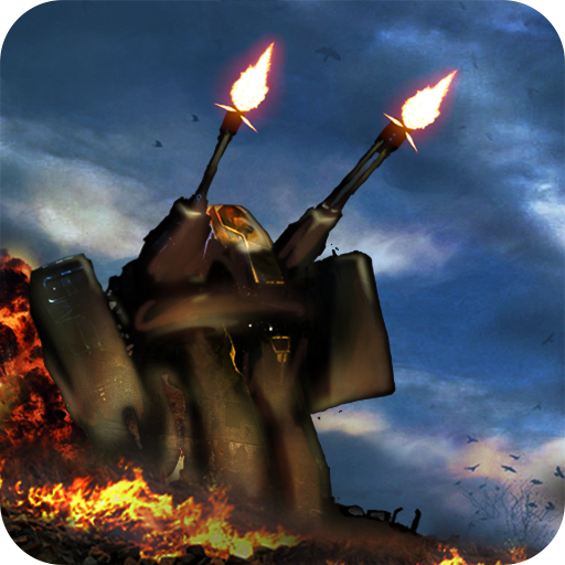 Tower Defense: Next WAR APK Cracked Download