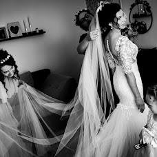 Wedding photographer Andrei Dumitrache (andreidumitrache). Photo of 18.04.2018