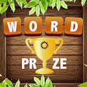 Word Prize - Super Relax icon