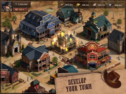 West Game filehippodl screenshot 13