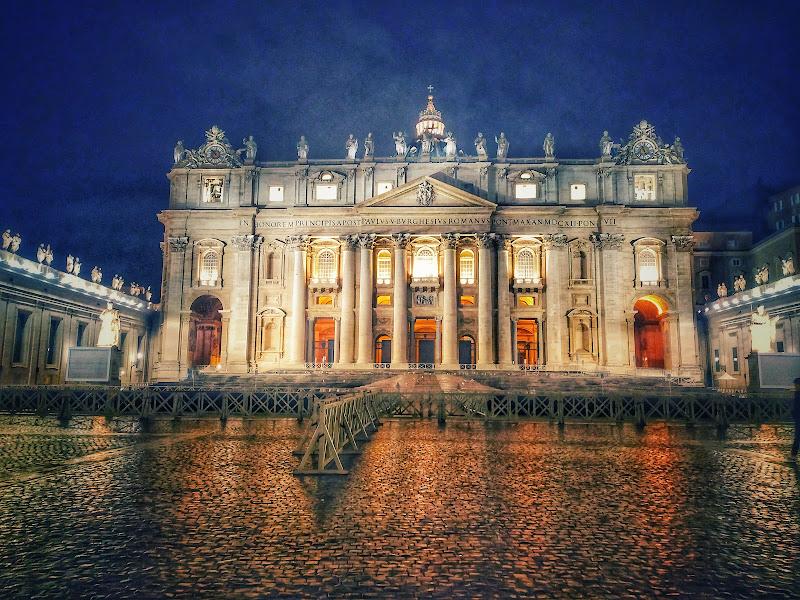Basilica di San PIetro di adele_iurato