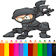 Download Coloring Ninja For PC Windows and Mac