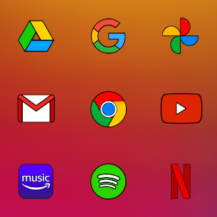 Crispy HD Icon Pack v2.2.1 [Patched] 5