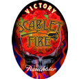 Logo of Victory Scarlet Fire Rauchbier