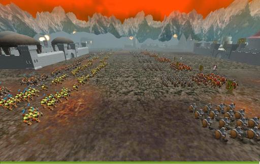MIDDLE EARTH: RISE OF ORCS 1.11 screenshots 4