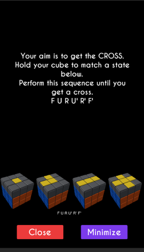 Rubik's Cube 1.162 screenshots 3