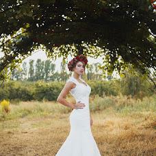 Wedding photographer Anastasiya Borianaz (NastyaBunny). Photo of 08.11.2015