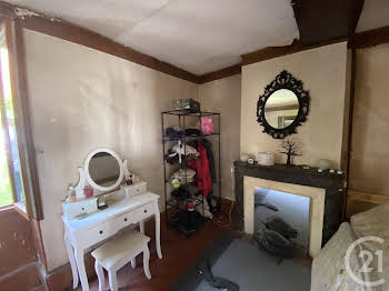 Maison 1 pièce 52 m2