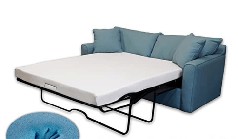 Dynasty Memory Foam Sofa Folding Mattress