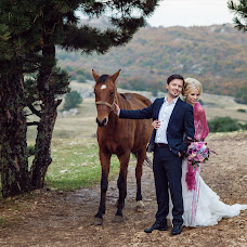 Wedding photographer Svetlana Shidlovskaya (PhotoSeasons). Photo of 27.10.2015
