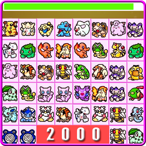 Onet Classic Pikachu 2000