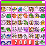 Onet Classic Pikachu 2000 Icon