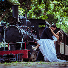 Wedding photographer Mikelino Bilbao (bilbao). Photo of 18.06.2015