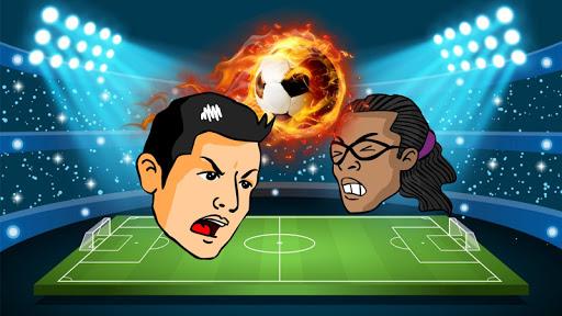 Head Football Game 4.0 screenshots 1