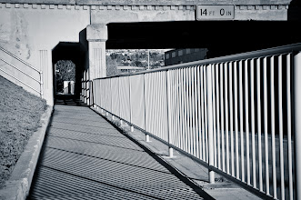 Photo: 45s and lines