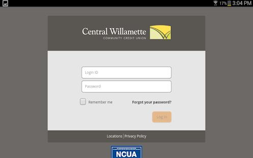Central Willamette Mobile- screenshot thumbnail