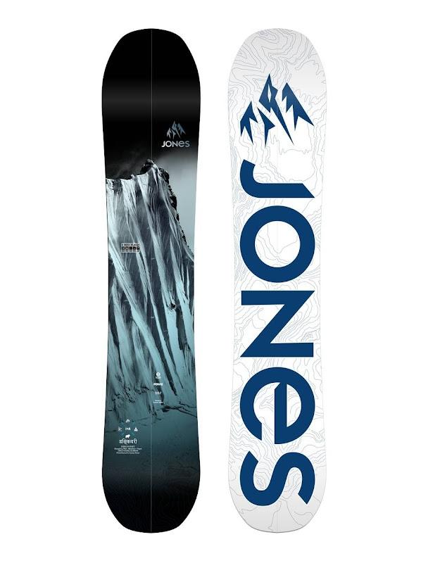 snowboard Split - Discovery 2016