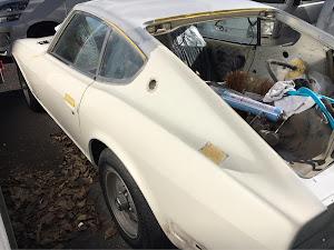 フェアレディZ S30 改のカスタム事例画像 こんどーさんの2020年01月24日22:40の投稿