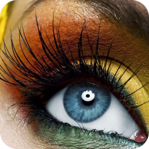 Makeup Ideas and Tutorials 遊戲 App LOGO-硬是要APP
