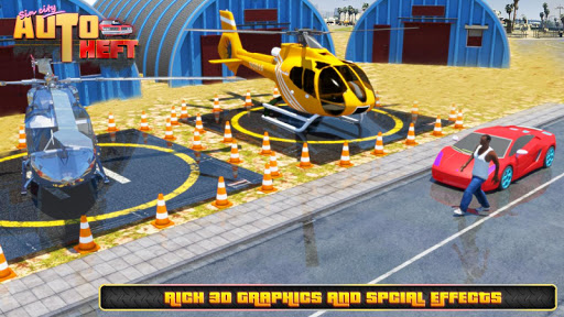 Sin City Auto Theft : City Of Crime 1.3 screenshots 3