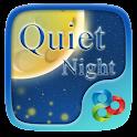 Quiet Night GO Launcher Theme icon