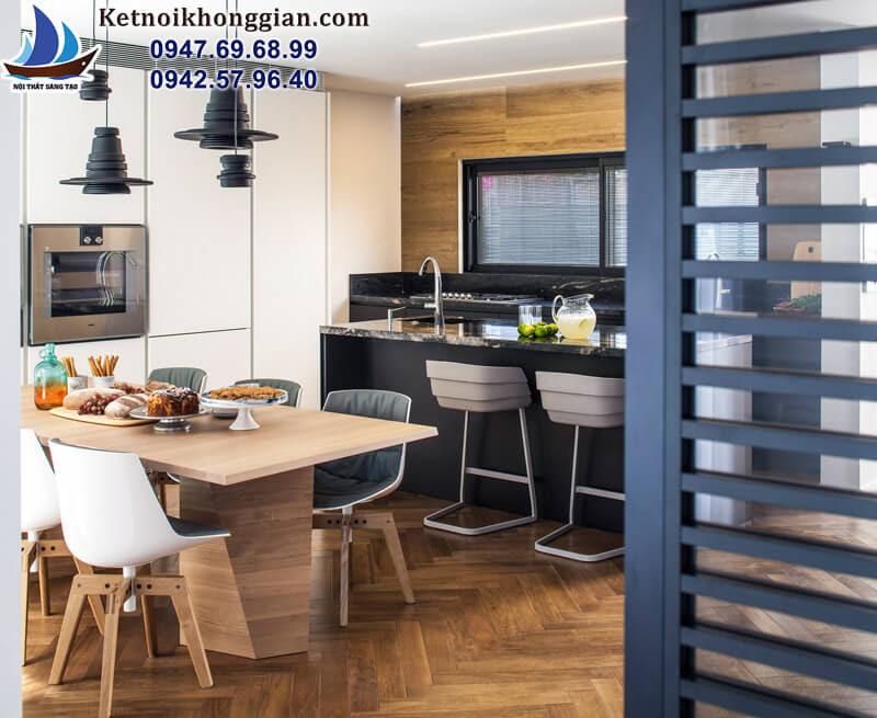 thiết kế nội thất căn hộ uy tín