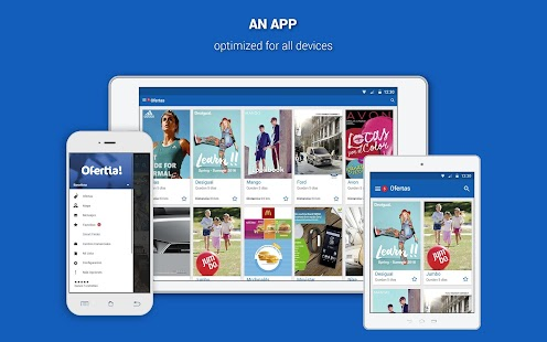Ofertia – Deals & Stores- screenshot thumbnail