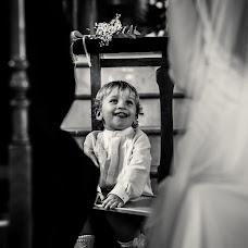 Fotógrafo de bodas Agustin Zurita (AgustinZurita). Foto del 07.11.2018